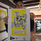 Teen Print Party