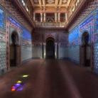 l Castello di Sammezzano, Leccio di Reggello (Firenze) | Courtesy of Save Sammezzano | Foto © Eleonora Costi 2016
