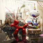 David LaChapelle Studio, Seismic Shift, 2012 | © David LaChapelle