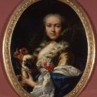 Luigi Crespi ritrattista nell'età di papa Lambertini