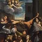 La strage degli innocenti di Guido Reni in mostra ad Aosta