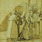 Raffaello, Rubens, Tiepolo: in mostra i gioielli su carta del Museo Horne