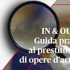 IN & OUT. Guida pratica al prestito di opere d'arte - Presentazione