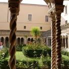 Chiostro San Paolo Fuori le Mura - Roma