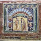 Riapre il Parco Archeologico di Ercolano. Dove la vita si fermò duemila anni fa