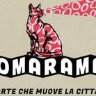 ROMARAMA. L'arte che muove la città