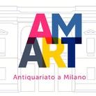AMART - Antiquariato a Milano