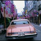 Daido Moriyama in Color