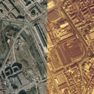 Vista dall'alto. Ottant'anni di trasformazioni urbane fotografate dal cielo
