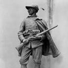 Realismo e Poesia. Lo sguardo di Pietro Canonica sulla Prima Guerra Mondiale