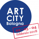 ART CITY Bologna 2018