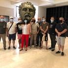 Taras e Vatl: Protagonisti del Mediterraneo a confronto. Archeologia di Vetulonia a Taranto