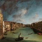 Canaletto e Venezia
