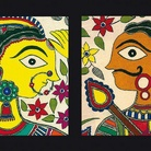 Saktilila. L'arte della creazione nella pittura Mithila