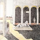 Giorgio de Chirico. Quell'uom di multiforme ingegno