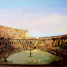 Colosseo. Un'icona