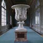 Svelati dal restauro i segreti del Vaso Medici