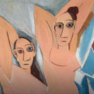 Picasso L'altra metà del cielo