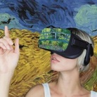 Arte Virtuale Van Gogh + Monet Experience