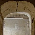 Stucchi preziosi narrano i misteri della Basilica di Porta Maggiore