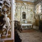 """""""Pharmakon, l'arte che cura"""": un progetto sperimentale al Museo Civico di Castelbuono"""
