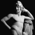 Canova a Roma e l'immortalità del genio