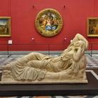 Uffizi: nuova collocazione del Tondo Doni e dei capolavori del '500 fiorentino