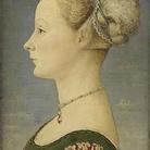 Le dame dei Pollaiolo. Una bottega fiorentina del Rinascimento