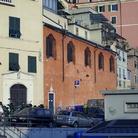 Oratorio di San Giacomo della Marina