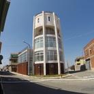 La torre dell'acqua diventata museo