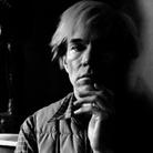 Andy Warhol fotografato da Aurelio Amendola. New York 1977 e 1986