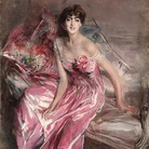 La Belle Époque di Boldini all'Ermitage