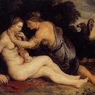Callisto. Incontri di poesia a Palazzo Grimani
