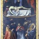 """La pala d'altare e il suo doppio: Guido Reni, la """"Pietà dei Mendicanti"""" - Conferenza"""