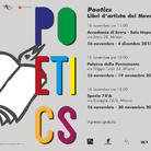 Poetics. Libri d'artista del Novecento