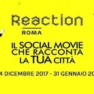 Reaction Roma II // MACRO - La Pelanda