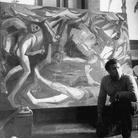 Incontro su Enrico Accatino. Storia di uno studio d'artista