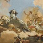 Tiepolo, da Venezia all'Europa, tra colore e tenerezza