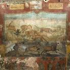 Concluso l'intervento nella domus di Lucius Ceius Secundus