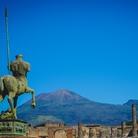 Riapertura del Parco Archeologico di Pompei