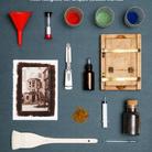 La magia delle immagini. La riscoperta delle tecniche antiche nelle fotografie del Gruppo Rodolfo Namias