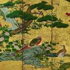 La bellezza della natura incontra la carta: agli Uffizi il Rinascimento giapponese