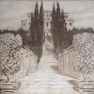 Una Milano inedita tra le stampe e i disegni di Paolo Mezzanotte