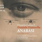 Il Sospetto, Capitolo II - Daniele Franzella. Anabasi
