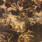 Il fuoco eterno di Tintoretto
