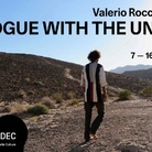 Valerio Rocco Orlando. Dialogue with the Unseen