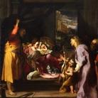 La Madonna della Gatta torna a Palazzo Pitti