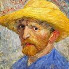 Vincent van Gogh allo specchio