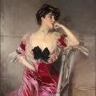 Giovanni Boldini, Miss Bell, 1903, Raccolte Frugone - Musei di Nervi, Genova