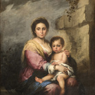 La<i> Madonna del latte</i> di Murillo e quella